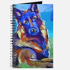Shiloh Shepard Journal