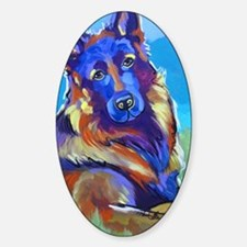 Shiloh Shepard Decal