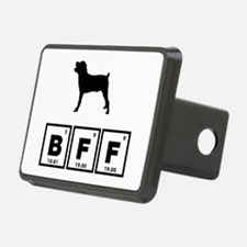 Boerboel Hitch Cover