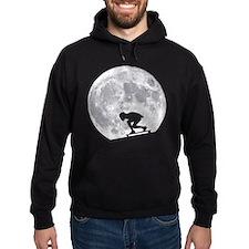 Moon longbarding Hoody