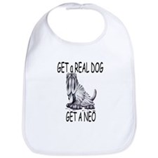 Get a Real Dog ~ Get a Neo Bib