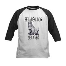 Get a Real Dog ~ Get a Neo Tee