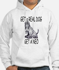 Get a Real Dog ~ Get a Neo Hoodie