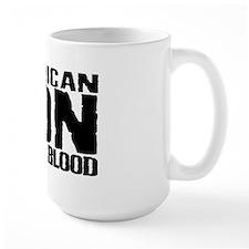 American NDN Native Blood Mug