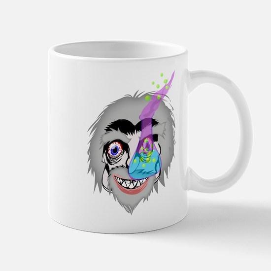 Dr Fucky Mugs