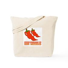 HOT Tamale Tote Bag