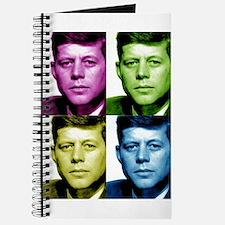 JFK John F. Kennedy Journal