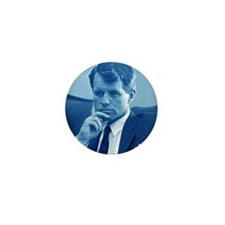 Robert Bobby Kennedy Mini Button