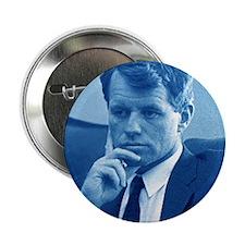 Robert Bobby Kennedy Button