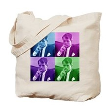 Robert Bobby Kennedy Tote Bag