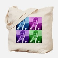 Robert Bobby Kennedy Tote Bag