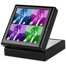 Robert Bobby Kennedy Keepsake Box