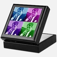 Robert Bobby Kennedy Keepsake Box