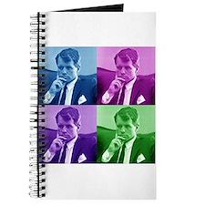 Robert Bobby Kennedy Journal