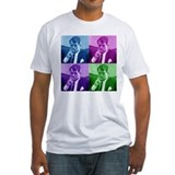 Robert kennedy Fitted Light T-Shirts