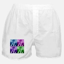 Robert Bobby Kennedy Boxer Shorts