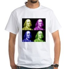 Ben Franklin Shirt