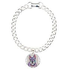 Schnauzer - Miley Bracelet