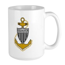 Tracen Cape May<BR>CPO 15 Ounce Mug