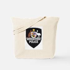 Aussie Feds Tote Bag