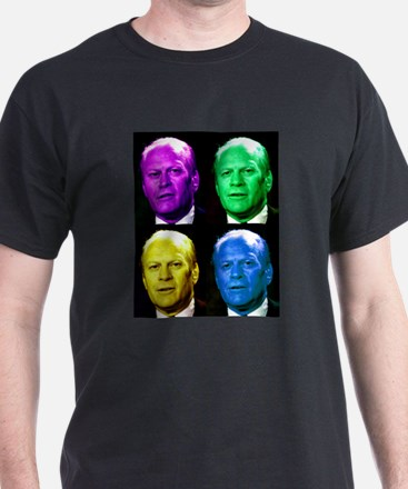 38th President Gerald Ford T-Shirt