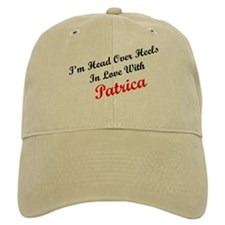 In Love with Patrica Baseball Cap