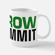 Grow DAMMIT Mugs