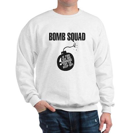 BOMB SQUAD Sweatshirt