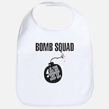 BOMB SQUAD Bib