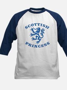 Scottish Princess Tee