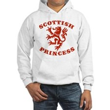 Scottish Princess Hoodie