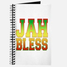 Jah Bless Journal