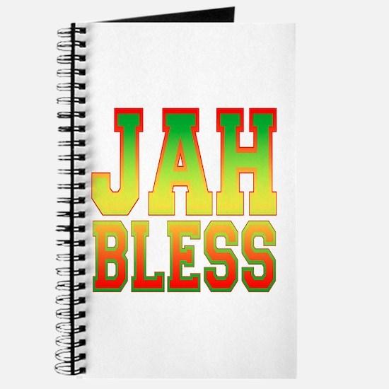 Jah Bless Journal