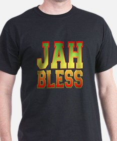 Jah Bless T-Shirt