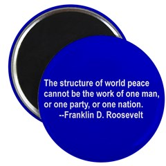 FDR on Peace 2.25