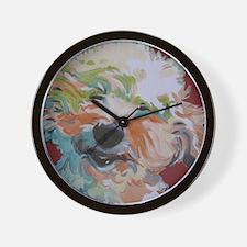 Froddo Wall Clock