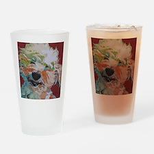 Froddo Drinking Glass