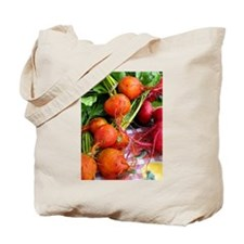 Glorious Food Tote Bag