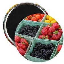 Glorious Food Magnet