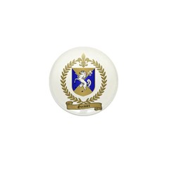 GRENIER Family Crest Mini Button (10 pack)