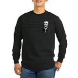 Edgar allan poe Long Sleeve Dark T-Shirts
