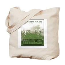 Wormdigest Tote Bag