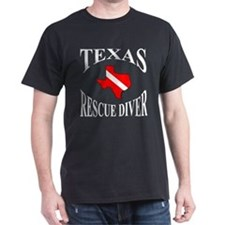 Cool Diver down T-Shirt