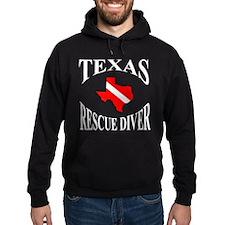 Unique Rescue diver Hoodie