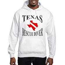 Rescue diver Hoodie