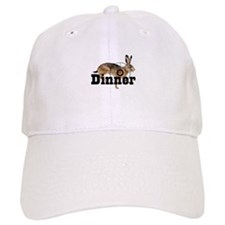 Small Game section Baseball Cap