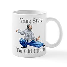 Yang Tai Chi Chuan Small Mug