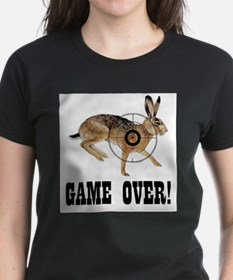 game over! Tee