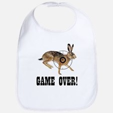 game over! Bib