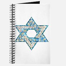 Gems and Sparkles Hanukkah Journal